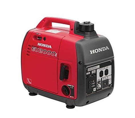 best grid power source portable generator for home
