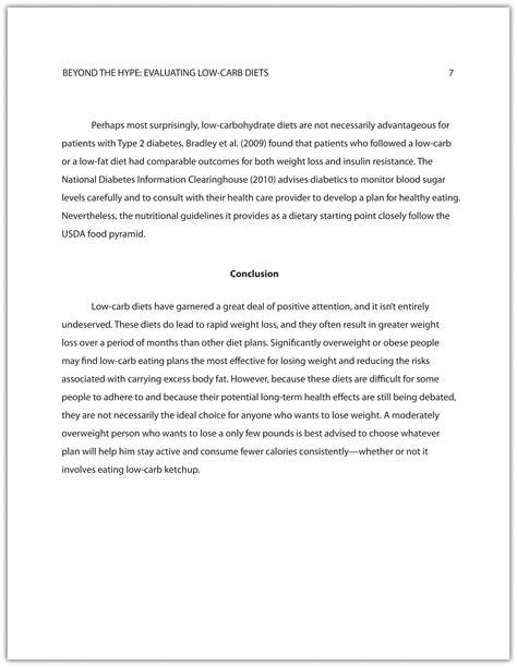 Apa Format Paper Headings And Subheadings