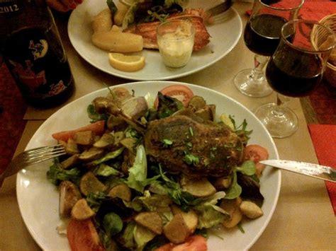 le ch 226 teaubriand restoran yorumları tripadvisor