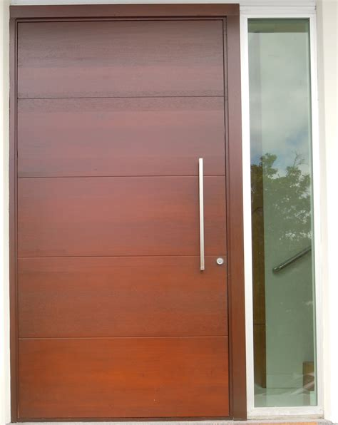 Garage French Doors - rm ecom 107 roatan mahogany