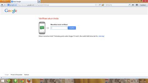 cara membuat akun gmail via opmin cara membuat akun gmail