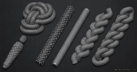 zbrush rope tutorial artstation is the leading showcase platform for games