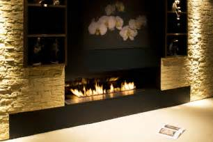 7 modern fireplaces for your interior design