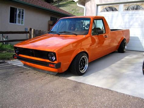 volkswagen rabbit pickup stanced 1000 images about stanced cars on pinterest cars