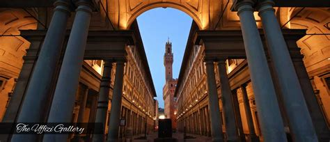 uffici gallery explore history and at iconic florence museum italia