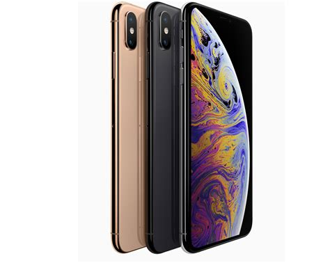 iphone xs 2018 iphone xs max release date problems price specs macworld uk