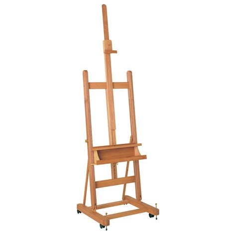 mabef m06 studio easel big ken bromley supplies