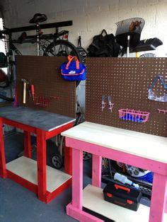 girls tool bench 1000 images about diy kids workbench on pinterest kids