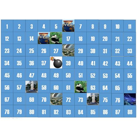 memory matching game template