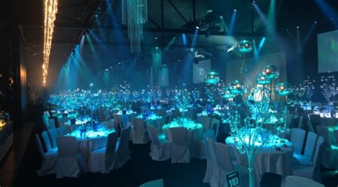 christmas party corporate event theme ideas in melbourne