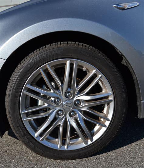 Suzuki Kizashi Wheels 2011 Suzuki Kizashi Sport Sls Review Test Drive