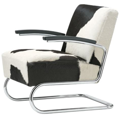 Möbel Mit Kuhfell by Sessel Lounger Leder M 195 182 Bel Polster Relax Tv Ohrensessel