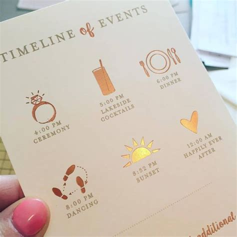 Wedding Card Gold by The World S Catalog Of Ideas