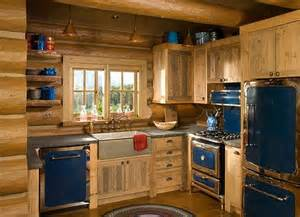 Rustic Kitchen Appliances - country kitchen cabinets appliances and rustic kitchens on pinterest