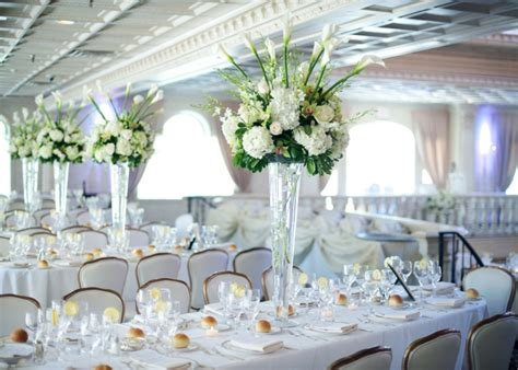 Hochzeit Blumendeko Tisch by Blumendeko F 252 R Hochzeit Mit Callas Atemberaubende Und