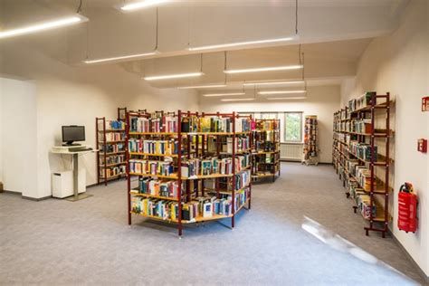 bibliothek weiß bibliothek