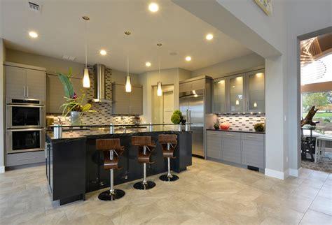 Parada Kitchens by Parade Home Kitchen By Pillar