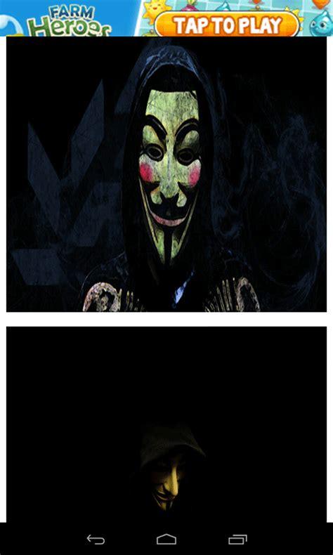 anonymous wallpaper  apk   android getjar