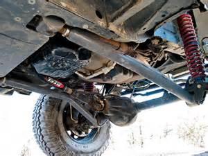 Jeep Liberty Rear Shocks 2003 Jeep Liberty Kj Bilstein Shocks 4 Wheel Drive