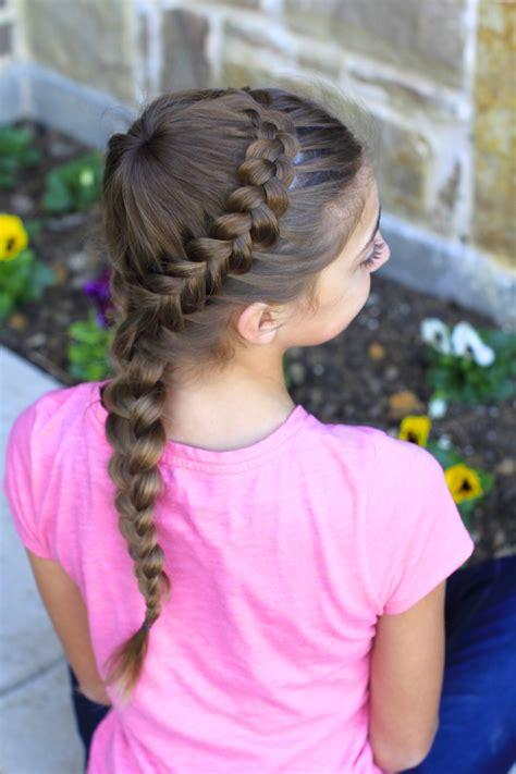 cute girl hairstyles dutch braid how to create a dutch starburst braid cute girls hairstyles
