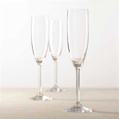 bicchieri da prosecco leonardo daily 35243 set 6 bicchieri da prosecco set di