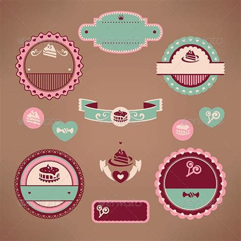 dessert labels template 17 best ideas about vintage bakery on bakery bakery shops and vintage kitchenware