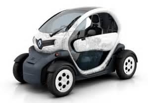 Renault Twitzy Eco Drive Renault Twizy