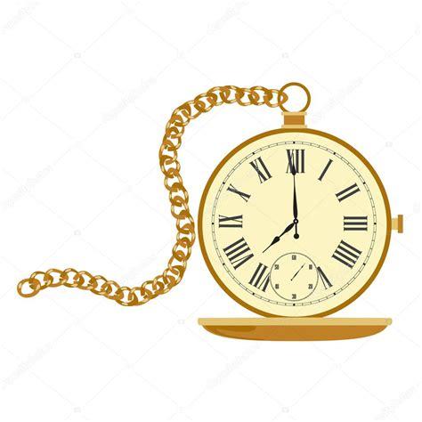 clipart orologio orologio da tasca vettoriali stock 169 viktorijareut 81651900