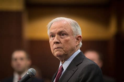 jeff sessions nytimes jeff sessions dismisses hawaii as an island in the