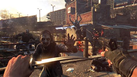 Dying Light Ps4 by Dying Light Review Zero Punctuation Gallery The