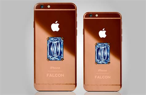 what is the most expensive the most expensive iphone 6 so far ealuxe