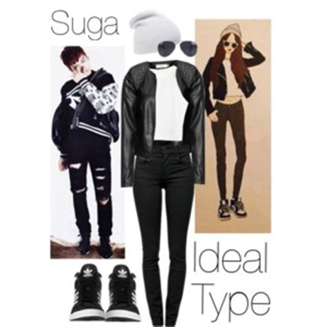 bts ideal type bts ideal type jungkook polyvore