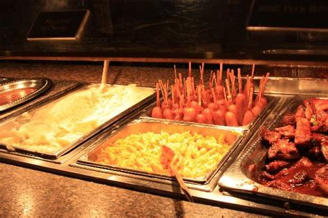 The Buffet Las Vegas The Strip Restaurant Reviews Las Vegas Breakfast Buffet Prices