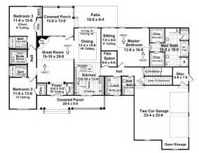 Split Floor Plan House Plans 301 Moved Permanently