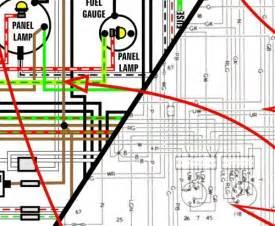 diagrams toyota fj outpost