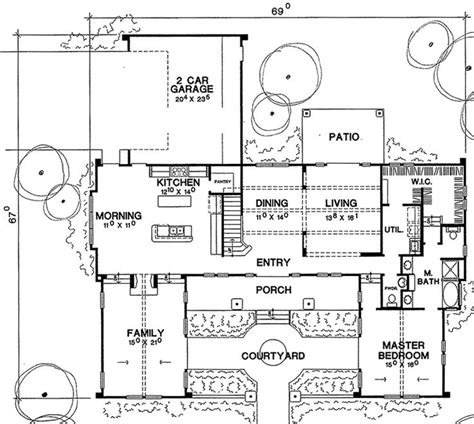 house plan drawing valine architecture plans 75598 the cape dutch house plan 3682 house drawing