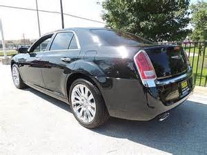 2014 Chrysler 300 Msrp by 2014 Chrysler 300 Series 4dr Sdn Uptown Edition Rwd