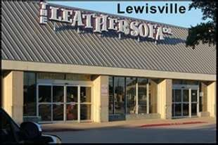 lewisville furniture outlet    locations