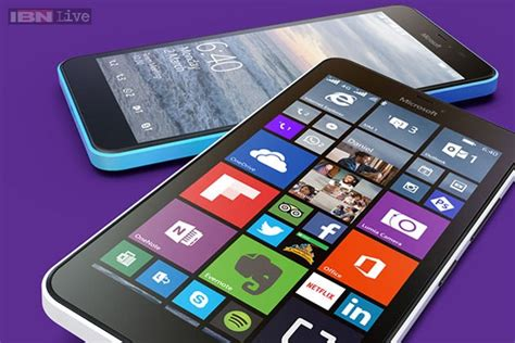 microsoft launches the lumia 640 and 640 xl in india microsoft launches 5 inch lumia 640 5 7 inch lumia 640 xl
