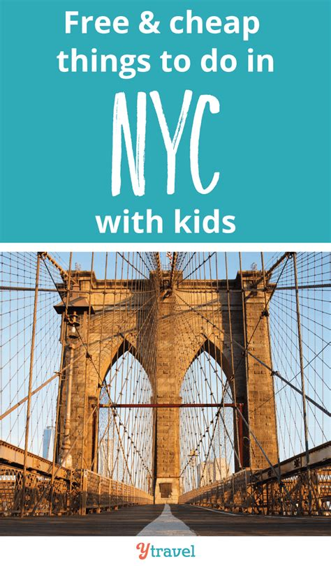 city vacation 10 things to do with kids in portland oregon 8 free or cheap things to do in nyc with kids
