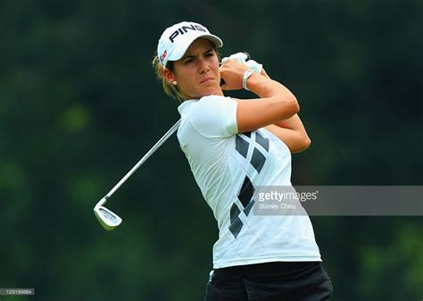 azahara munoz golf swing azahara munoz getty images