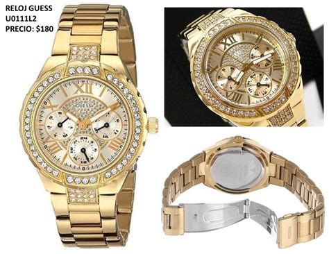 Guess Original reloj guess original