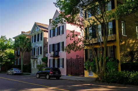 Top Mba Programs In Sc by The Best Neighborhoods In Charleston Sc Livability