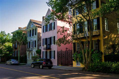Recent Mba Graduate Chalreston Sc by The Best Neighborhoods In Charleston Sc Livability