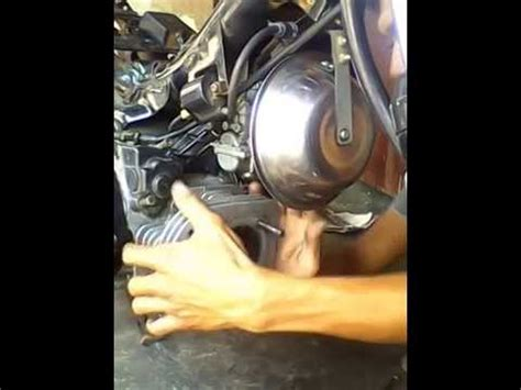 Servis Dan Teknik Reparasi Sepeda Motor Tebal tonton dan rakit motor 2tak dari awal