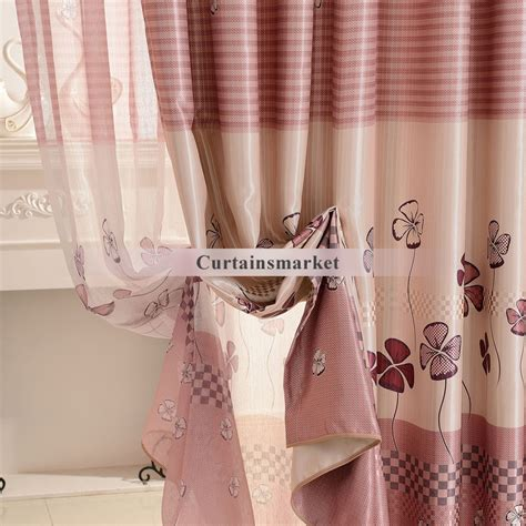 cheap stylish curtains cheap modern curtains suited for bedroom and living room