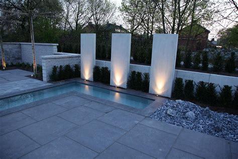 Wasserbecken Garten by Kolf Architektonische Wasserbecken