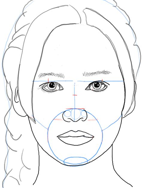written step by step instructions for jennifer lawrence haircut how to draw katniss everdeen from the hunger games aka