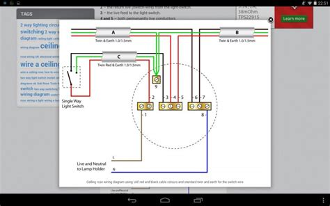 wiring downlights diagram efcaviation