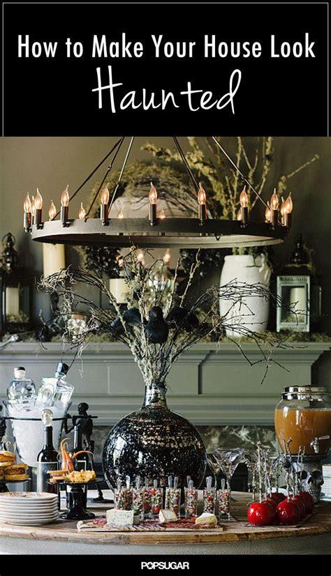 spooky home decor best 25 spooky decor ideas on pinterest